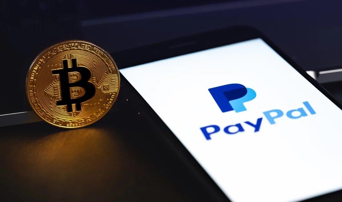 PayPal kripto para cüzdanı