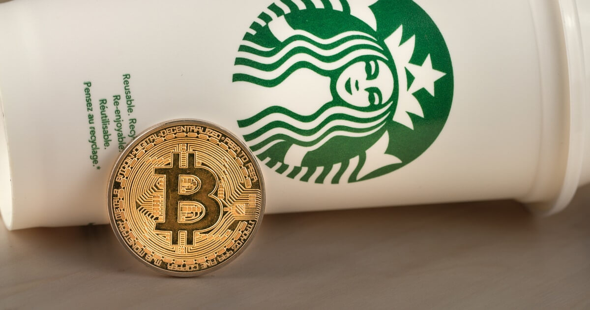 starbucks elektriği ile bitcoin madenciliği