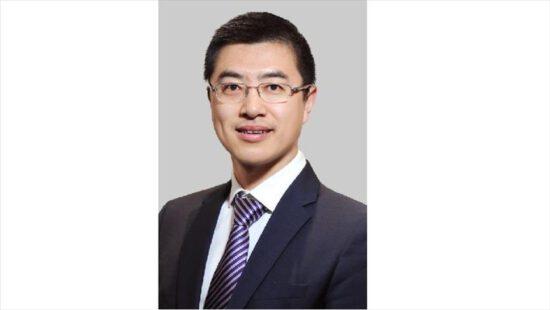 Huawei Türkiye Tüketici Elektroniği Grubu Ülke Müdürü Allen Yao