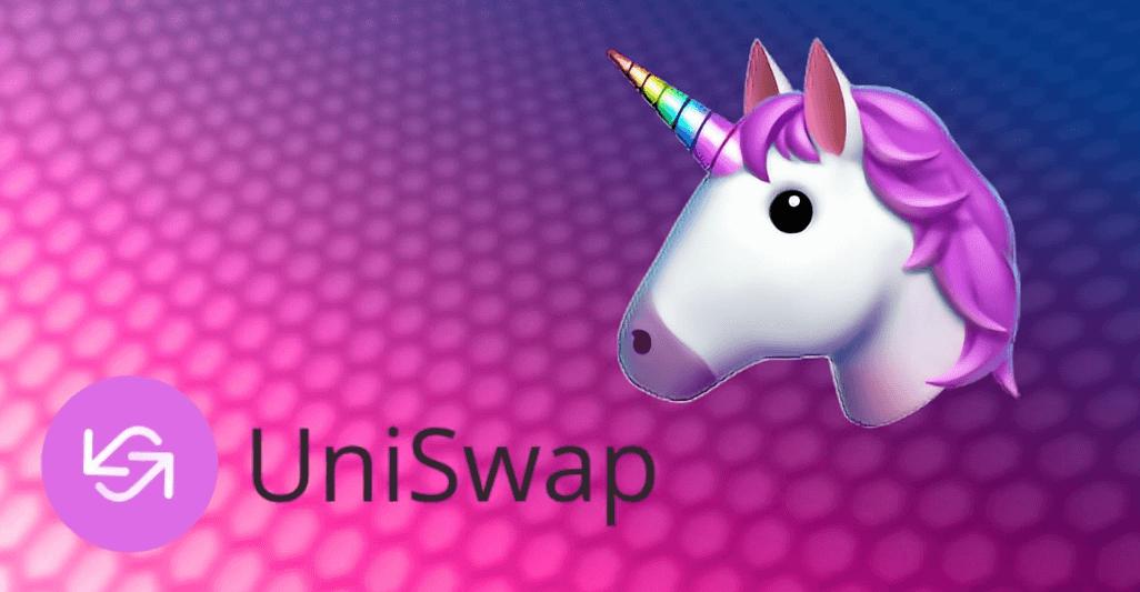 Uniswap bazı tokenlara erişimi