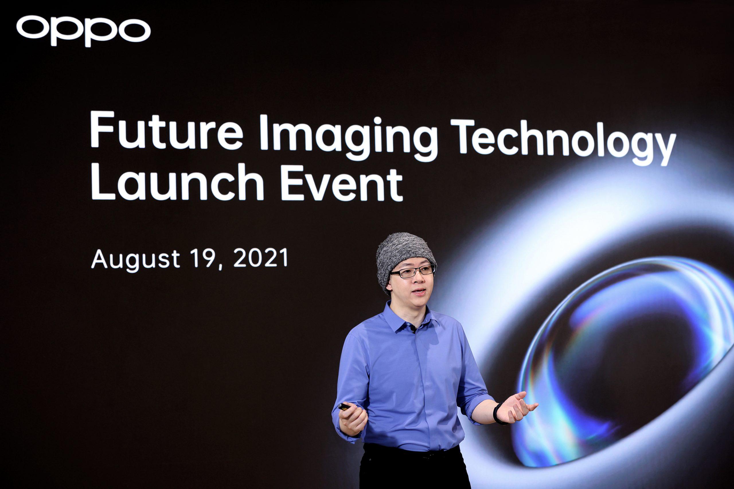 Oppo yeni nesil görüntüleme teknolojileri