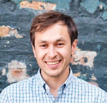 Anatoly Yakovenko