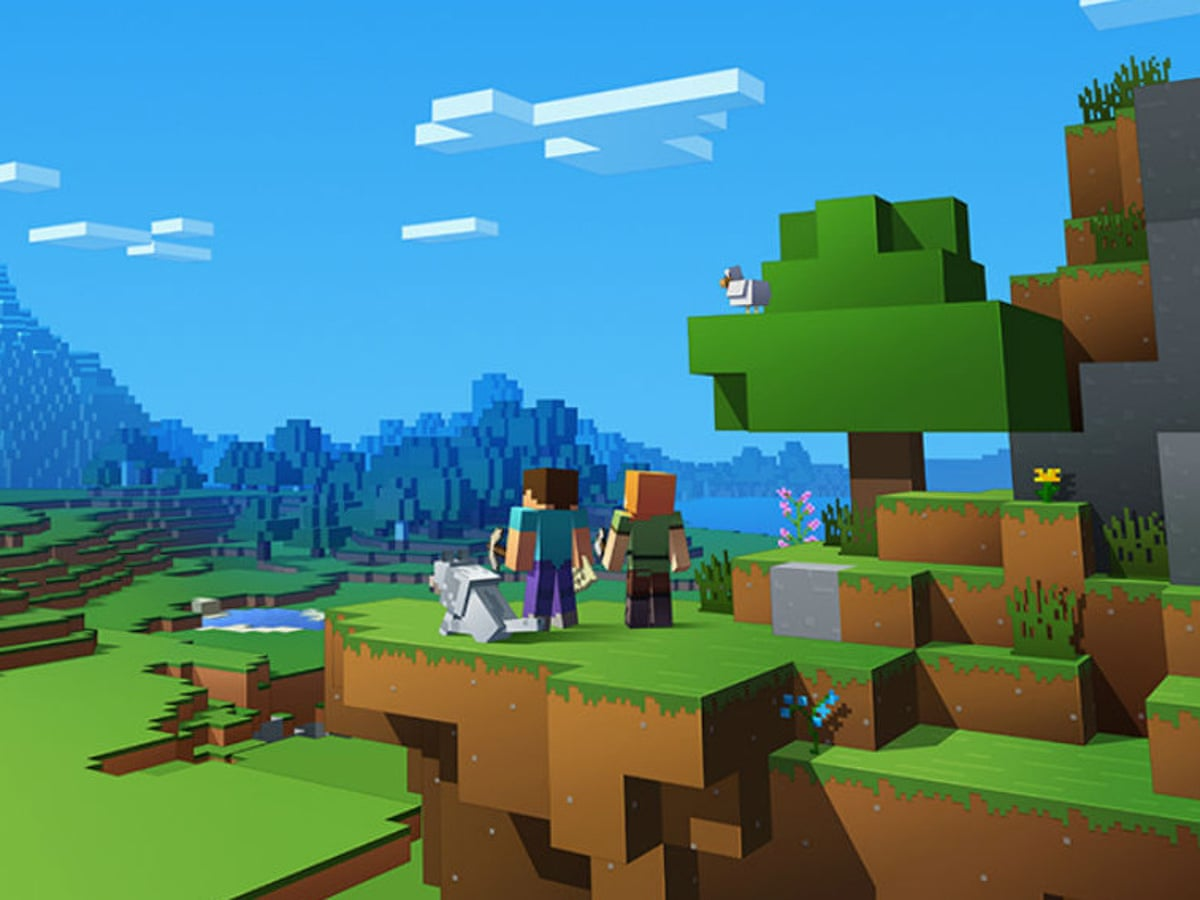 Minecraft hile