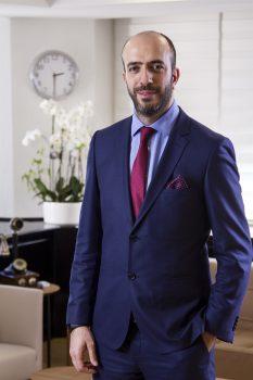 Türk Telekom Stratejik Müşteriler Satış Direktörü Ahmet Çalık
