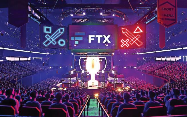 FTX ve Riot Games