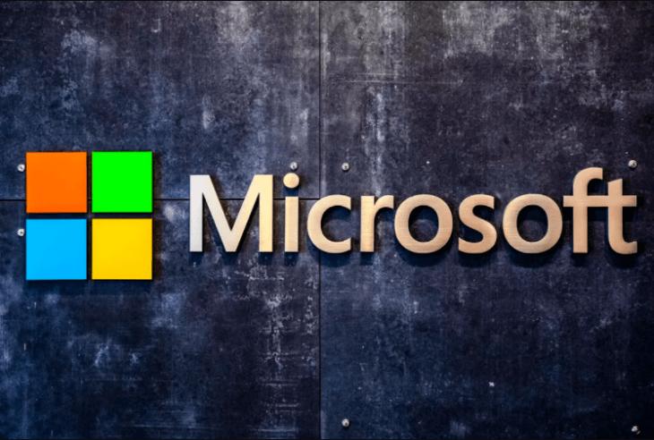 Microsoft token oluşturma yazılımı