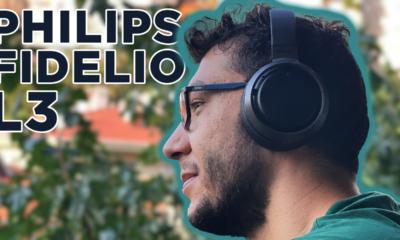 EN İYİLERİNDEN!   Philips Fidelio L3 incelemesi