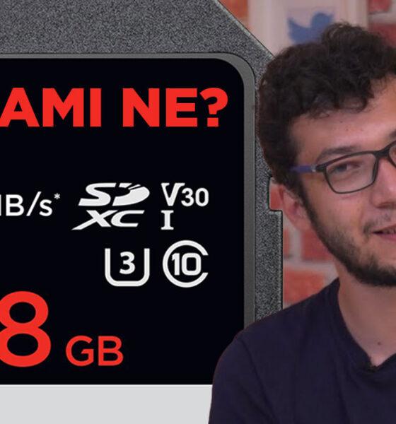 SD Karttaki İfadeler Ne Anlama Geliyor? | SD Kart Seçim Rehberi