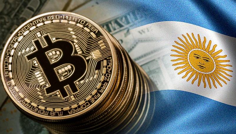 Arjantin Devlet Başkanı Bitcoin