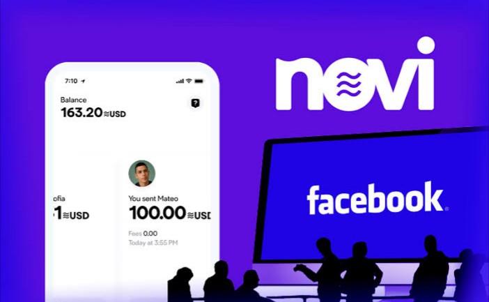 Facebook novi