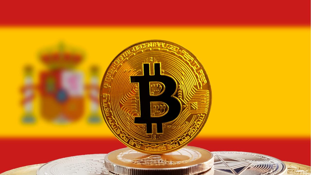 İspanya muhalefet partisi kripto para