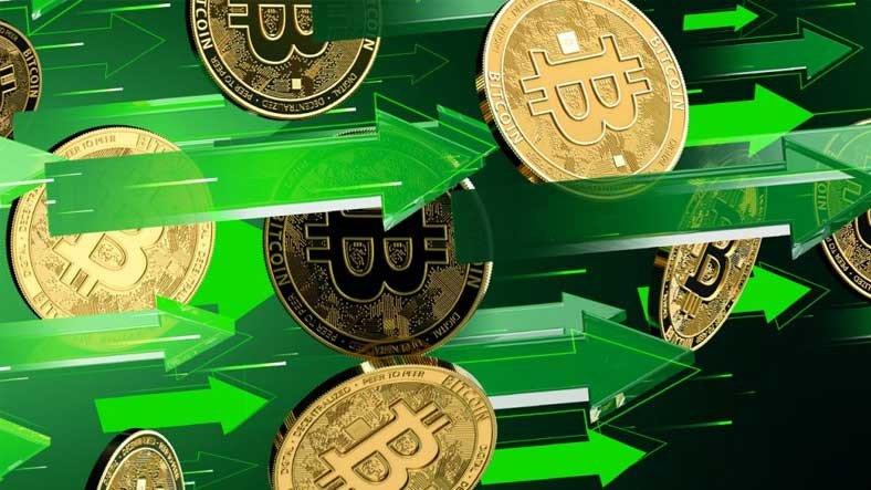 kripto para piyasası toplam değeri