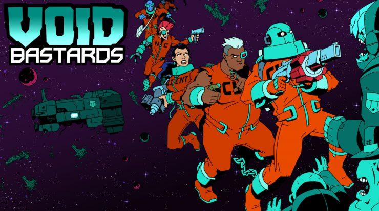 void bastards epic games