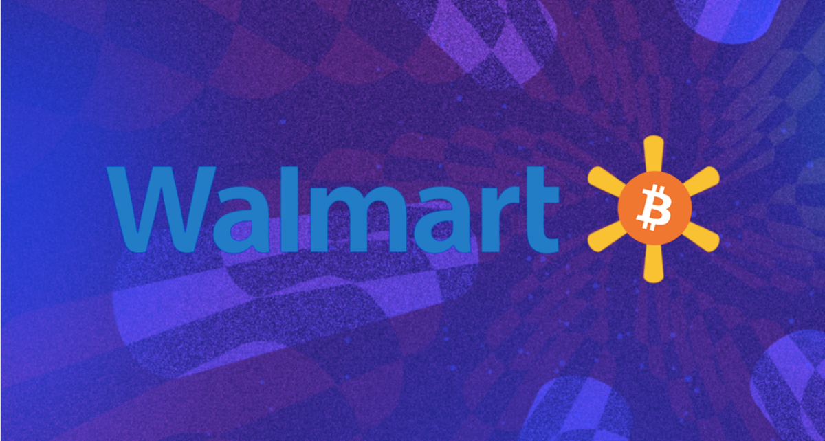 Walmart kripto para
