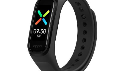 Oppo band