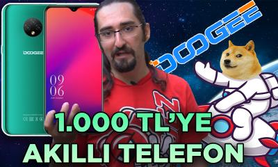 DOOGEE X95 kutu açılışı thumbnail