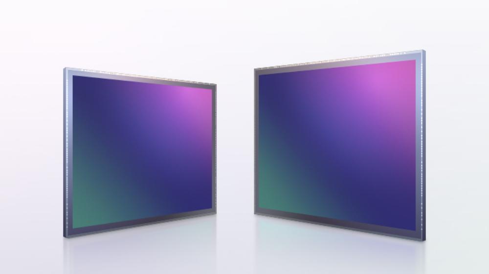 Samsung Kamera Sensörü