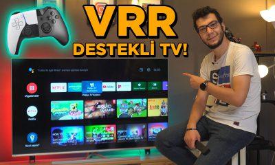 YENİ NESİL KONSOLLARA HAZIR TV! | Philips The One 58PUS8506
