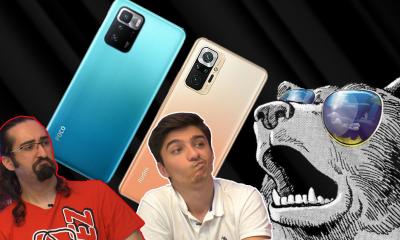 X3 GT vs Note 10 Pro thumbnail