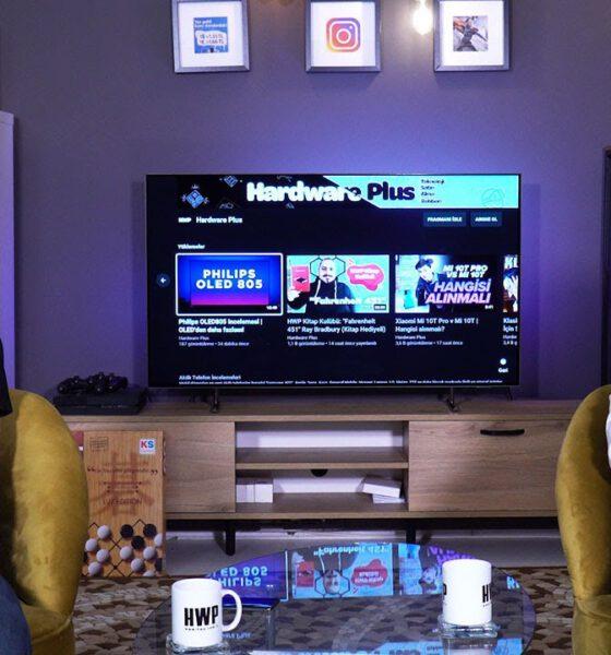 Cuma Raporu #171: IPTV yayın yasası, OPPO Reno 6 serisi ve dahası