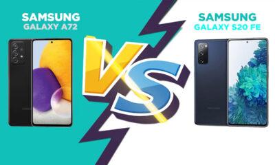 S20 FE (Snapdragon) vs. A72 | Hangisi alınır?