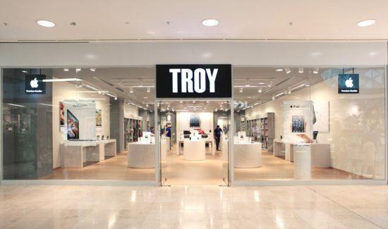 TROY mağaza