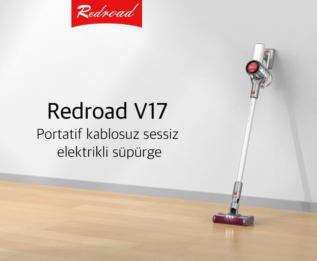 Redroad V17