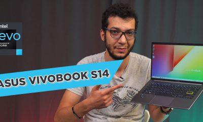 8.000 TL'lik Laptop! | Asus VivoBook S14 (S435) incelemesi