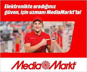 Media Markt reklamı