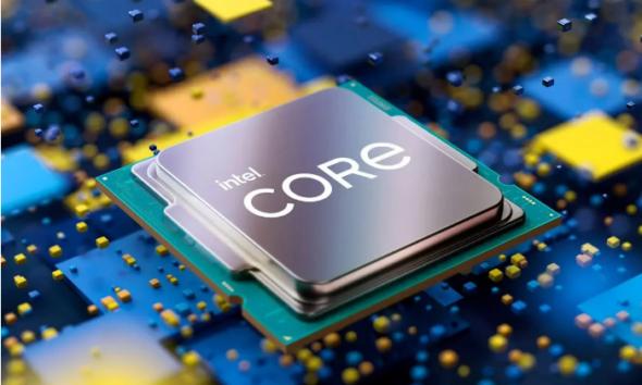 Intel Core i9-12900HK