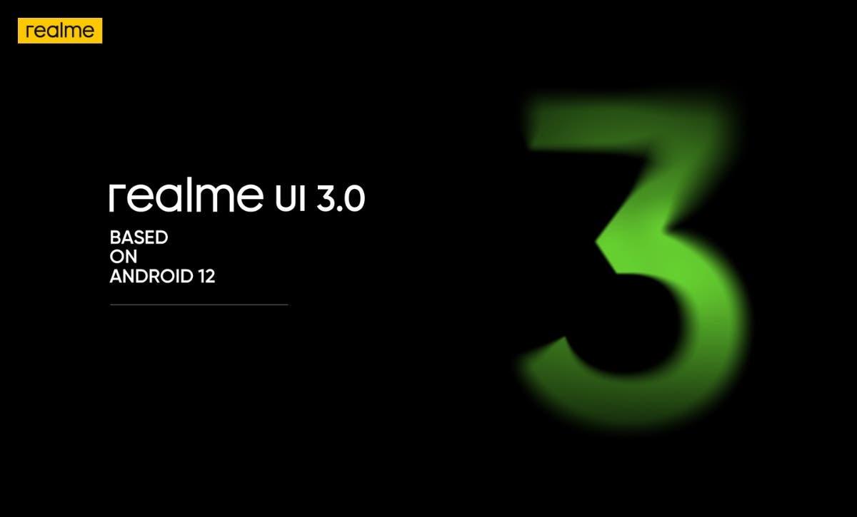 Realme-UI-3.0