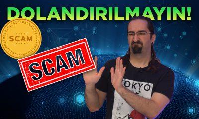 SCAM airdroplara kanmayın thumbnail