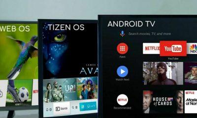 Android TV, Tizen ve WebOS | Akıllı TV'deki işletim sistemleri nelerdir?