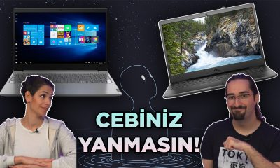laptop önerileri thumbnail