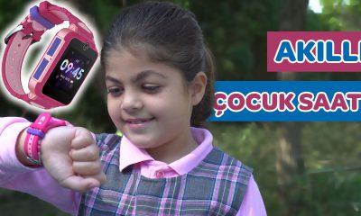 TCL MoveTime MT42 Akıllı Çocuk Saati | Ebeveyn anlatıyor (İlkin Ertunç)