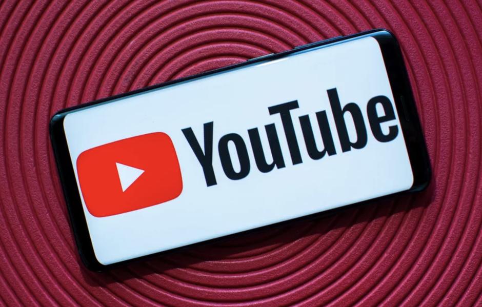 youtube ban iklim değişikliği